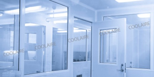 Cleanroom Doors and Window Supplier in Malaysia   Coolaire